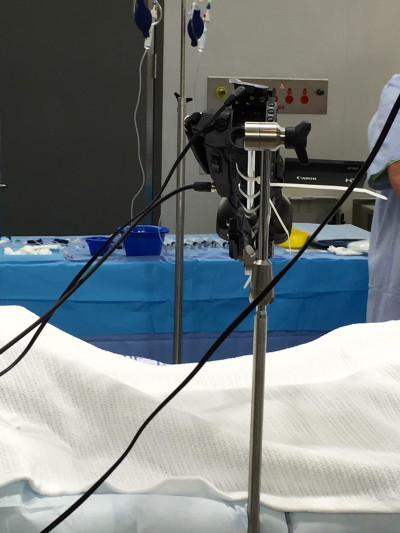 Live Webcasting Medical Procedures