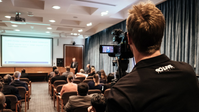 Live Streaming Conferences Benefits