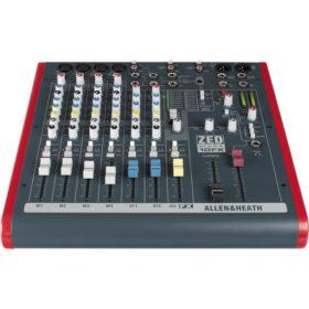 Allen and Heath ZEDI -10 Audio Mixer - Go Live Australia