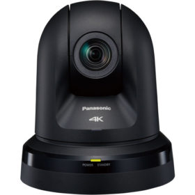 Panasonic 4K Integrated PTZ Camera - Go Live Australia