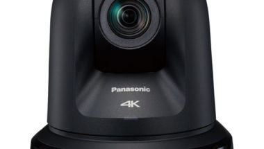 Panasonic 4K Integrated PTZ Camera - Go Live Australia