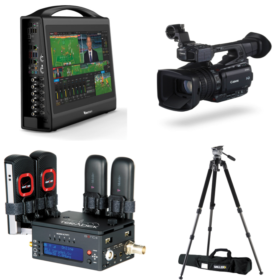 Live Streaming Kits