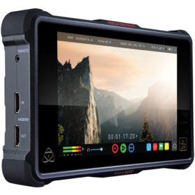 Atomos Ninja Inferno 7″ 4K HDMI Recording Monitor - Go Live Australia