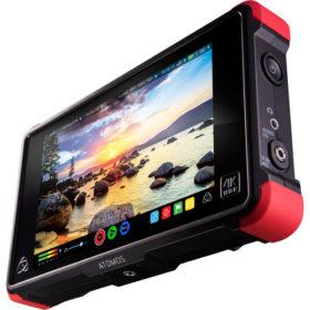 Atomos Ninja Flame 7″ 4K HDMI Recording Monitor - Go Live Australia