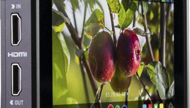 Atomos Ninja V 5″ 4K HDMI Recording Monitor - Go Live Australia