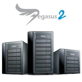 Pegasus 2 Series
