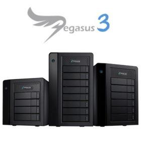 Pegasus 3 Series