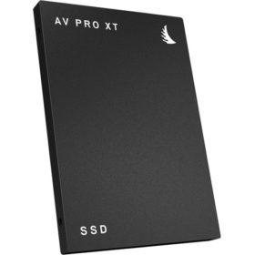 AV Pro SSD